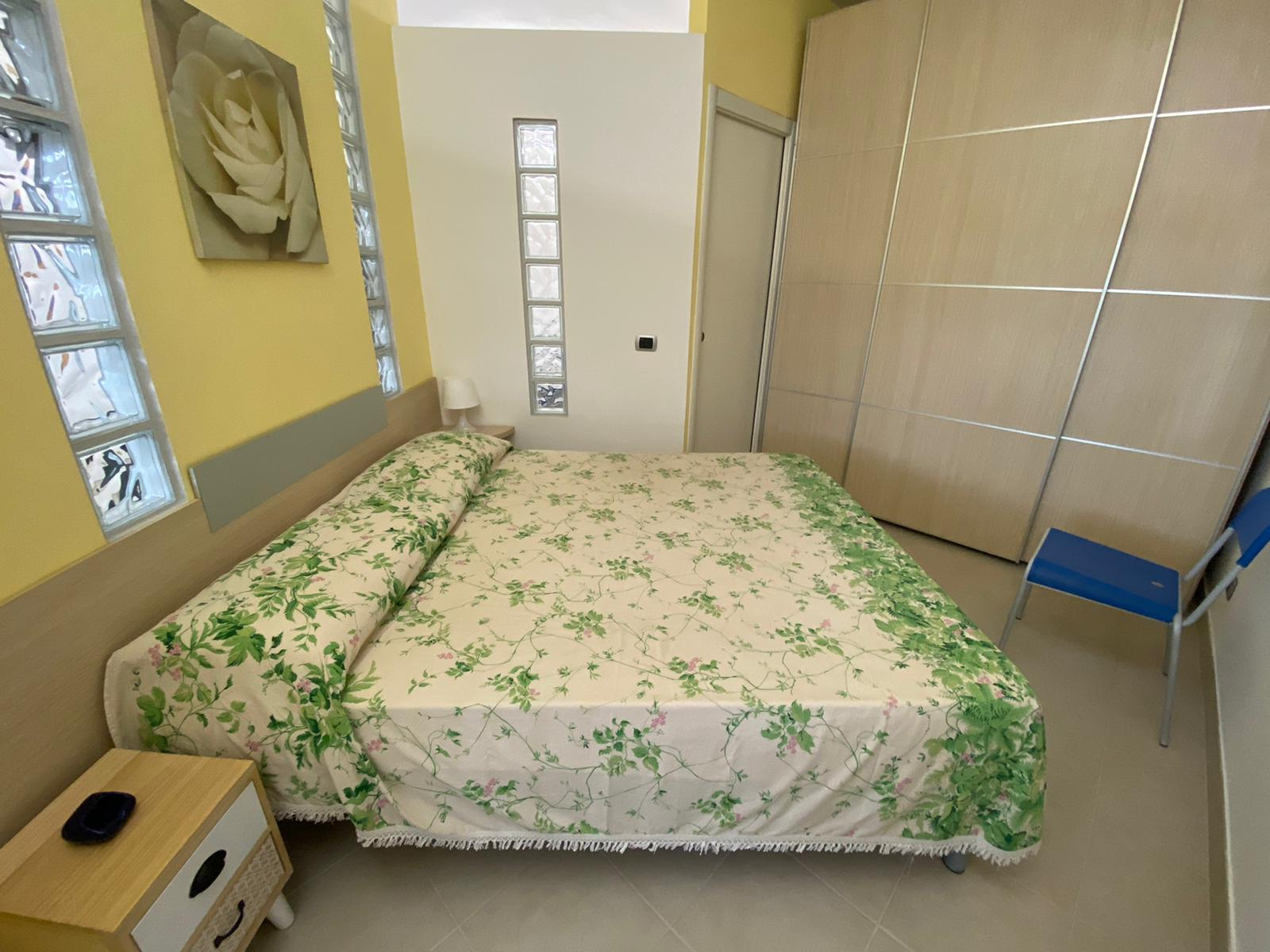 Appartamento in Centro Rif.A.5