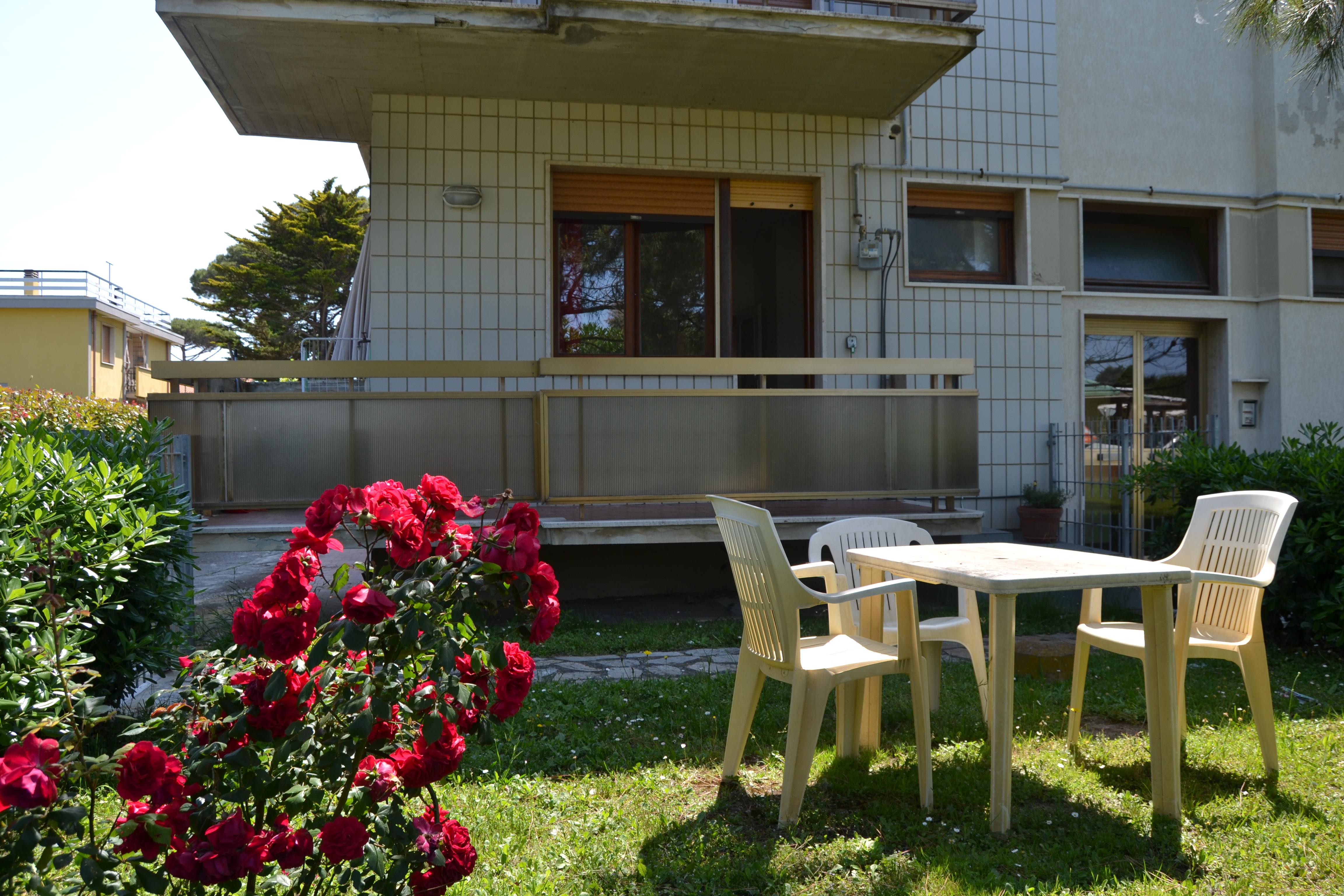 Appartamento Davanti al Mare Rif.A.78