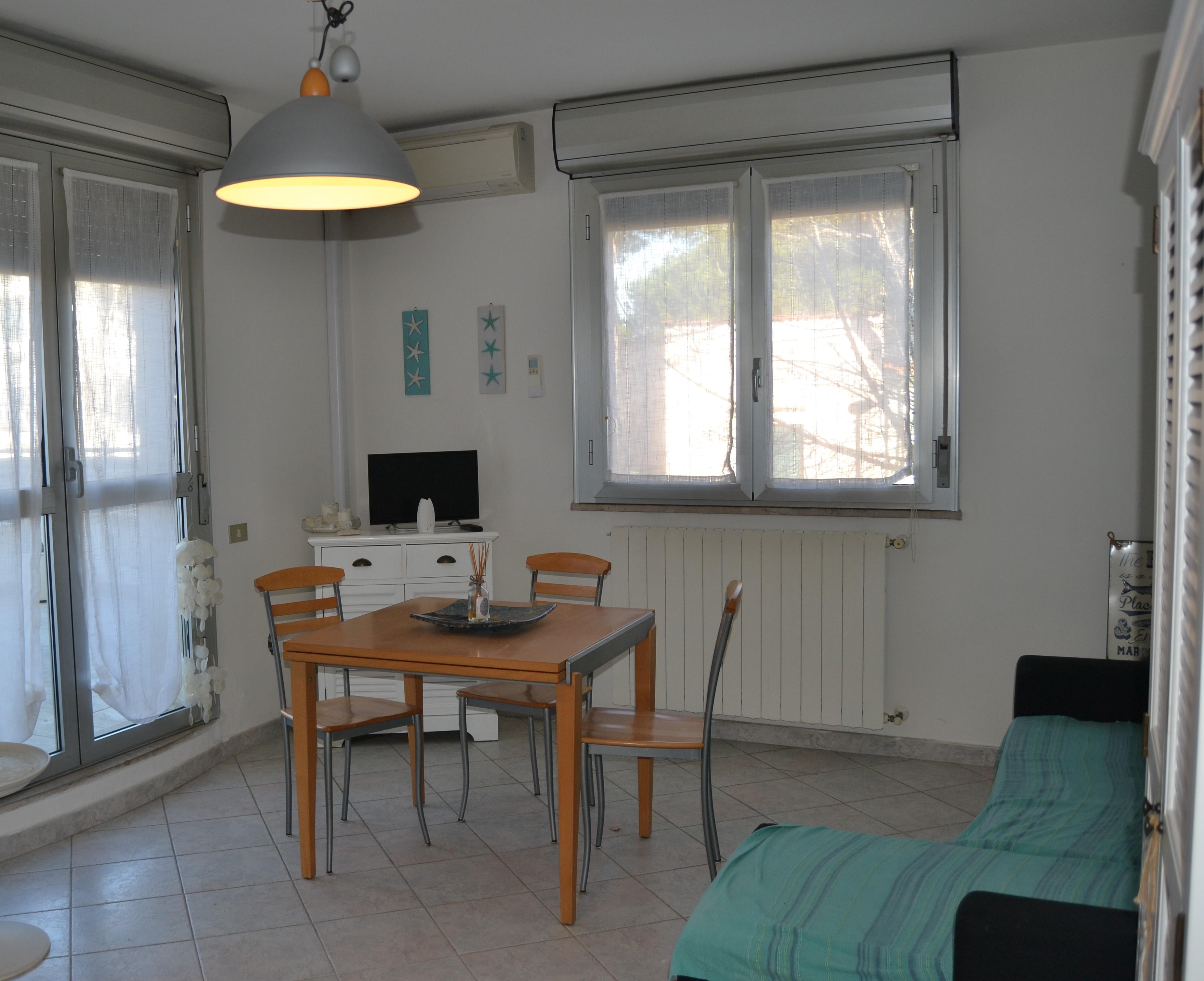 Appartamento Vicino al Mare Rif.A.22