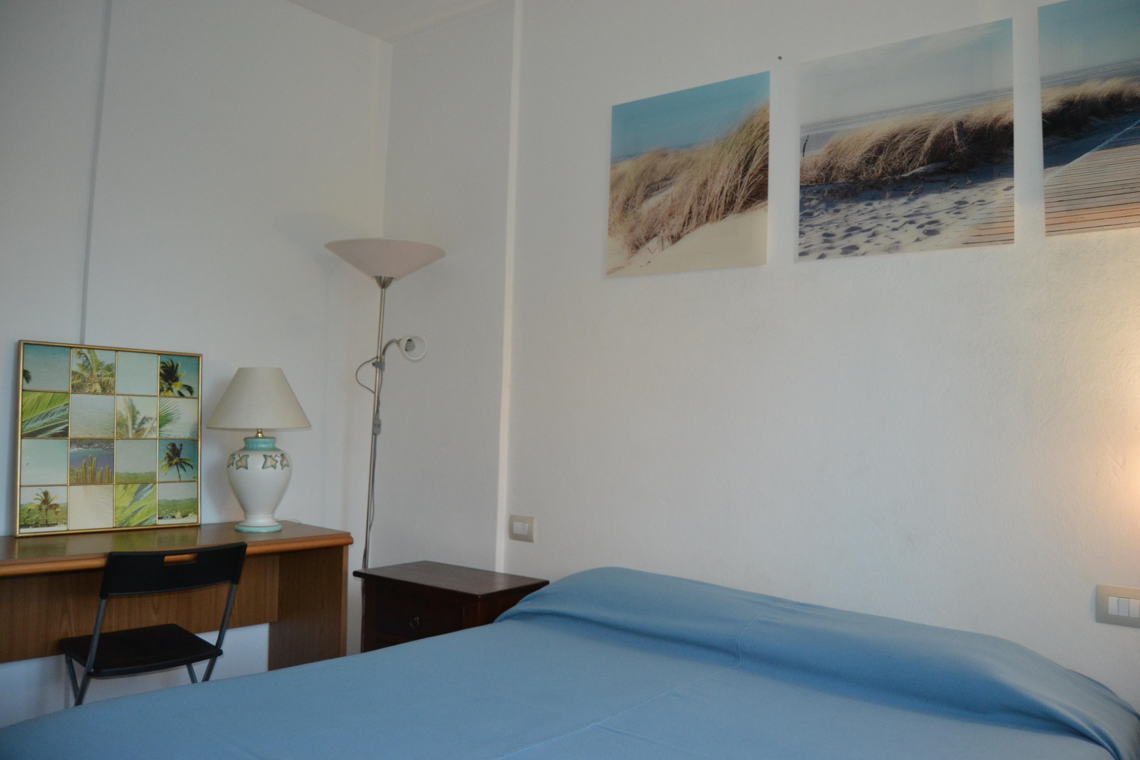 Rif. A. 82 Grazioso appartamento fronte mare