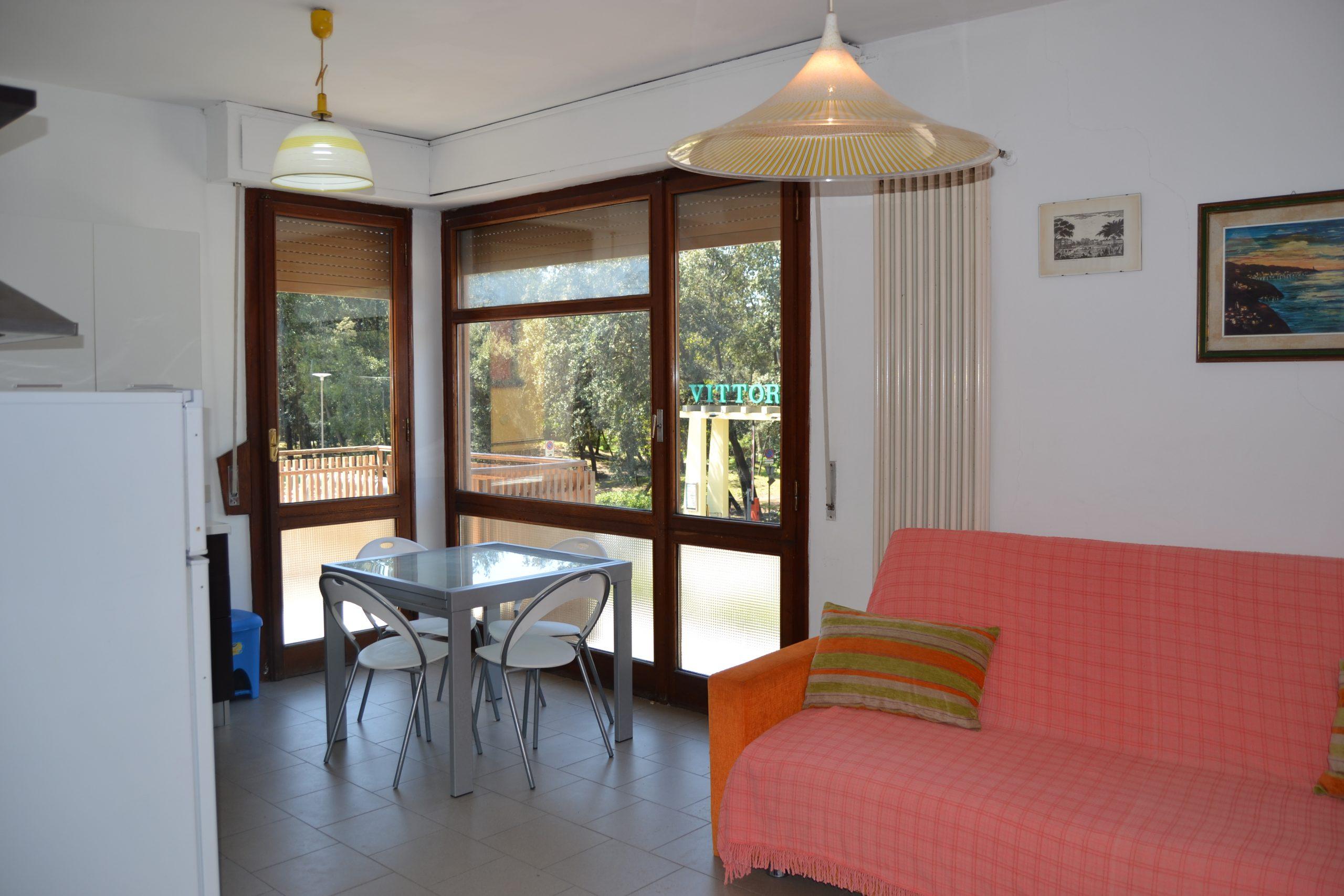 Casa in affitto a Tirrenia. Fronte Mare Rif.A.29