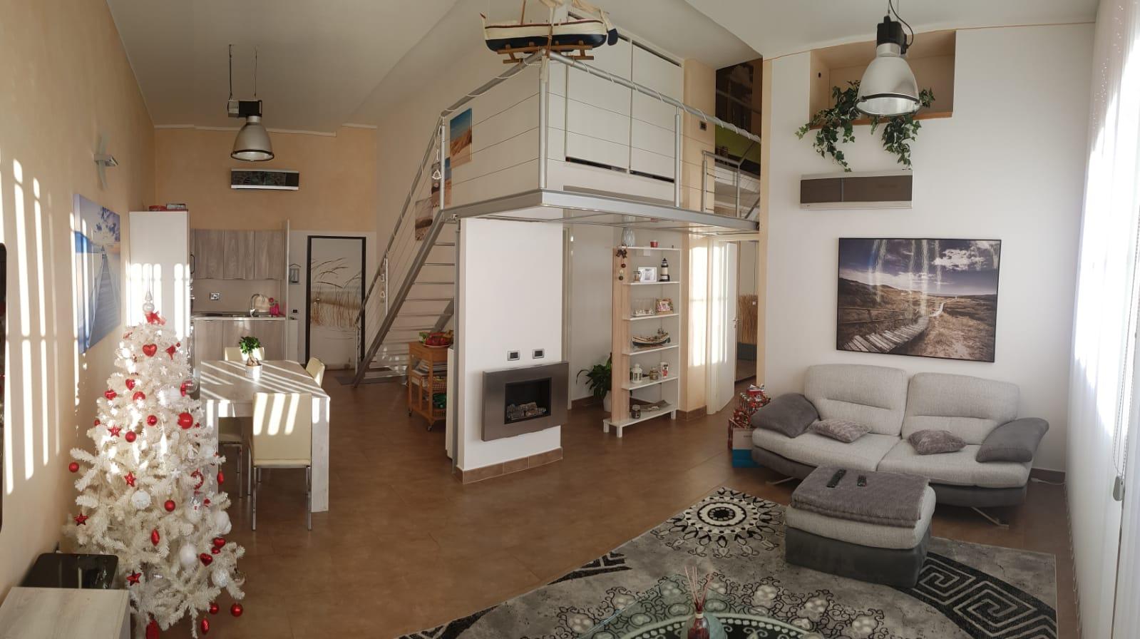 Appartamento Bilocale a due passi dal mare V.26