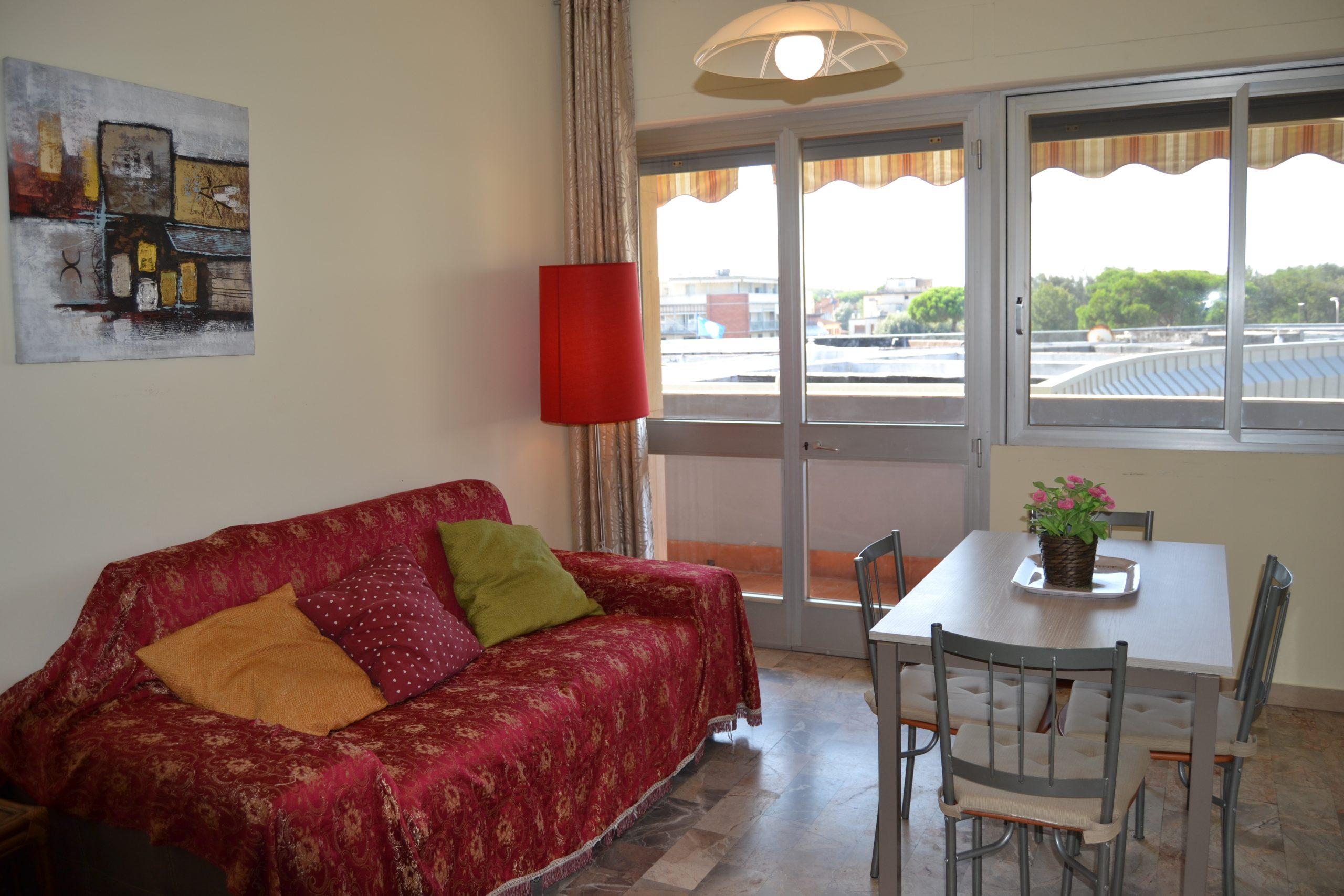 Appartamento Bilocale in Centro storico V.40